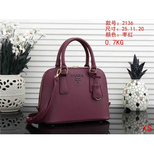 Prada Handbags For Women #823200