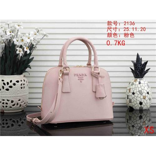 Prada Handbags For Women #823201