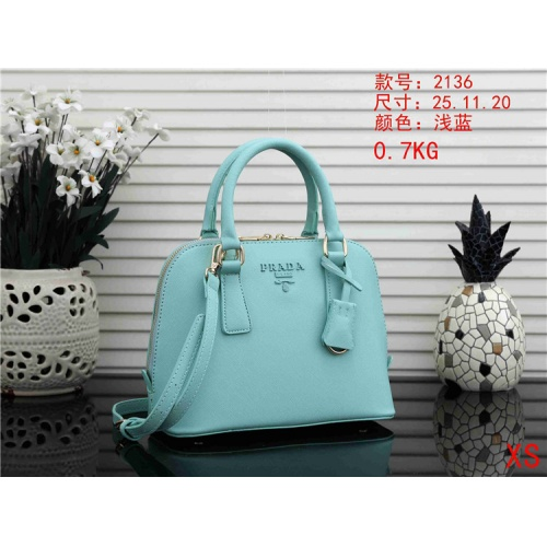 Prada Handbags For Women #823202