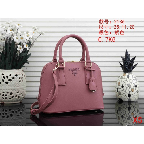 Prada Handbags For Women #823205