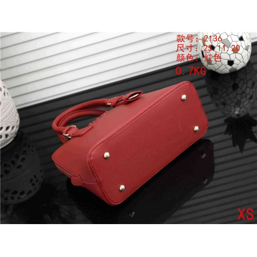 Replica Prada Handbags For Women #823206 $39.00 USD for Wholesale