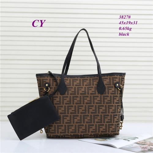 Fendi Fashion Handbags For Women #823210