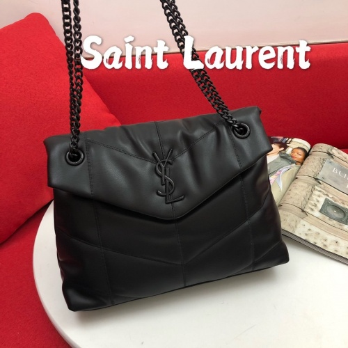 Yves Saint Laurent YSL AAA Quality Shoulder Bags For Women #823287