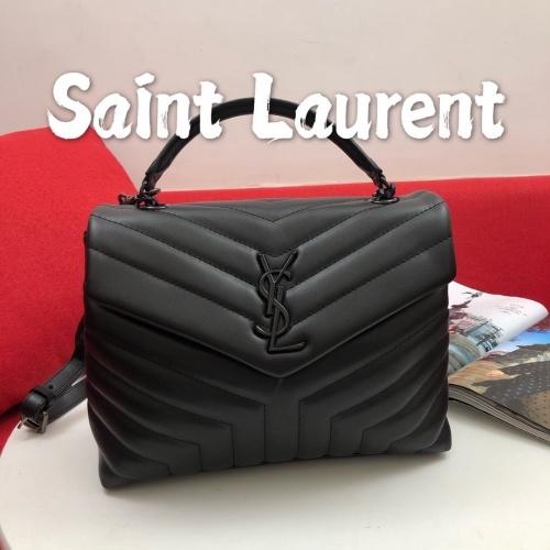 Yves Saint Laurent YSL AAA Quality Messenger Bags For Women #823291