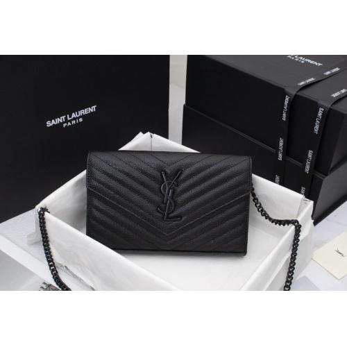 Yves Saint Laurent YSL AAA Quality Messenger Bags For Women #823357