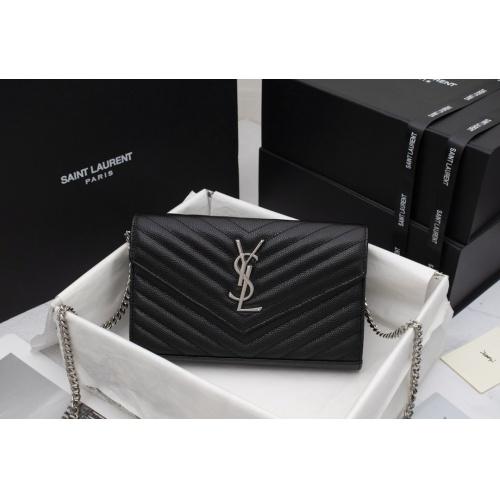 Yves Saint Laurent YSL AAA Quality Messenger Bags For Women #823358