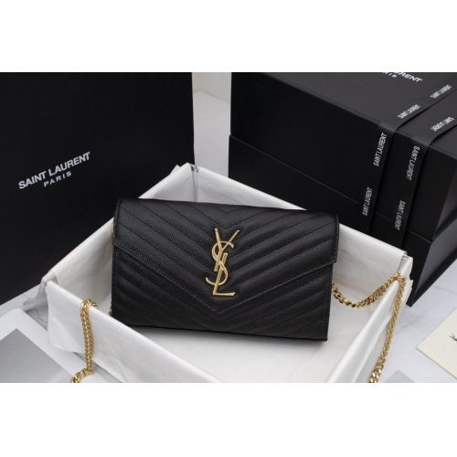 Yves Saint Laurent YSL AAA Quality Messenger Bags For Women #823359