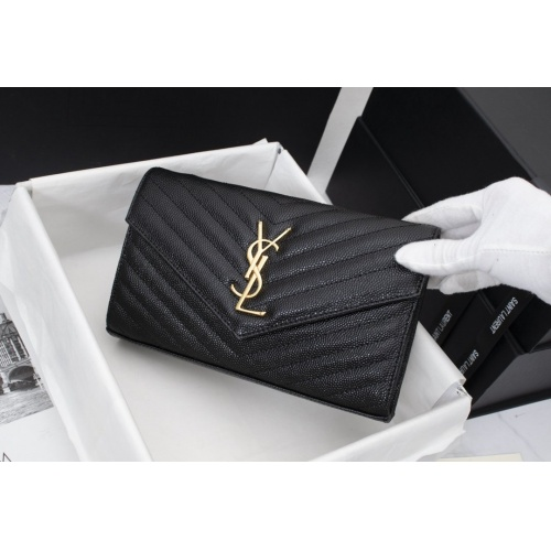 Replica Yves Saint Laurent YSL AAA Quality Messenger Bags For Women #823359 $89.00 USD for Wholesale