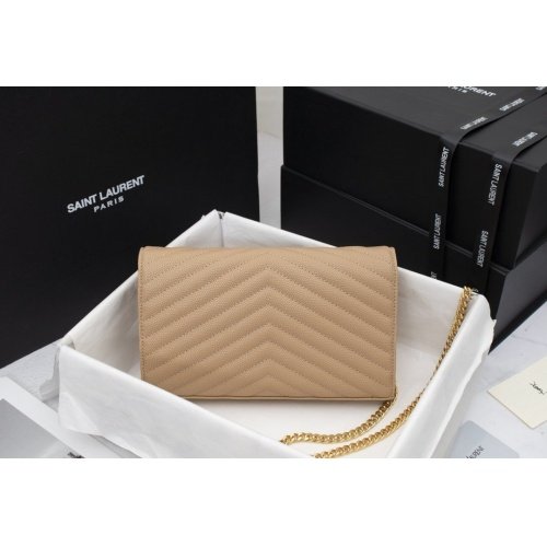 Replica Yves Saint Laurent YSL AAA Quality Messenger Bags For Women #823360 $89.00 USD for Wholesale