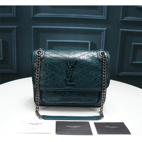 Yves Saint Laurent YSL AAA Quality Shoulder Bags For Women #823361