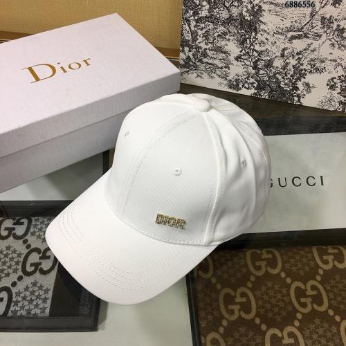 Christian Dior Caps #823362