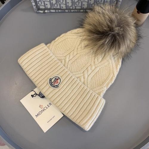 Moncler Woolen Hats #823389