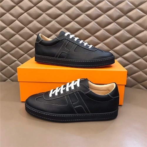 Hermes Casual Shoes For Men #823414