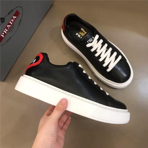 Prada Casual Shoes For Men #823421