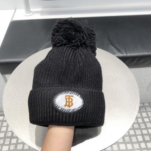 Burberry Woolen Hats #823507