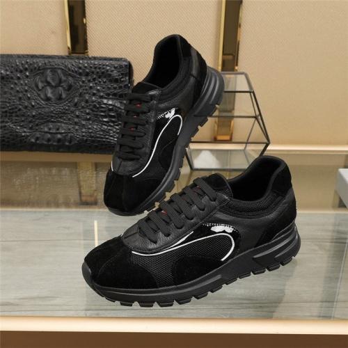 Prada Casual Shoes For Men #823528