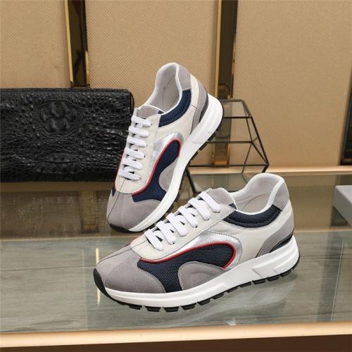 Prada Casual Shoes For Men #823529