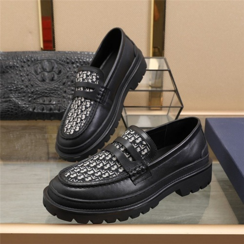 Christian Dior Casual Shoes For Men #823545