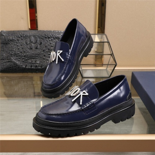 Christian Dior Casual Shoes For Men #823548