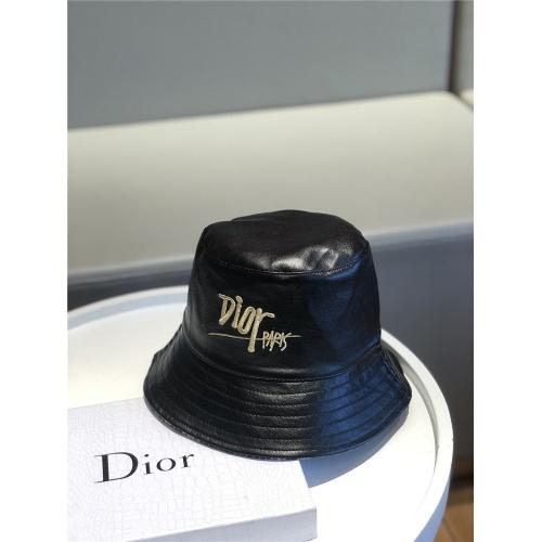 Christian Dior Caps #823557