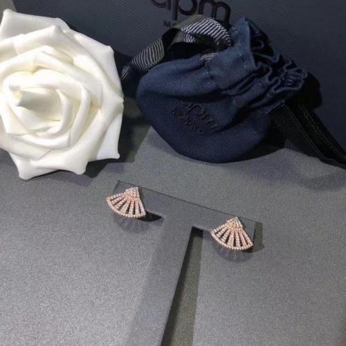 apm Monaco Earrings #823619