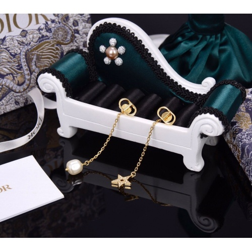 Christian Dior Earrings #823649