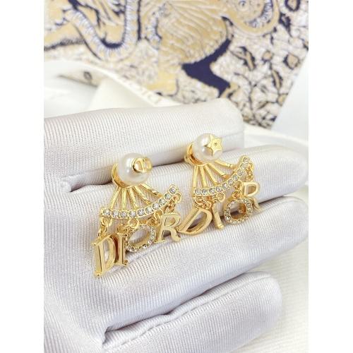 Christian Dior Earrings #823650