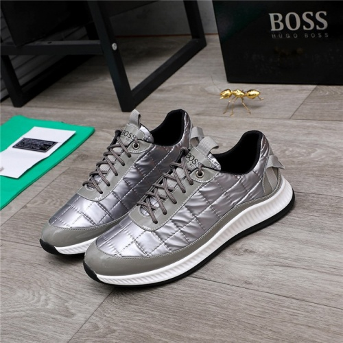Boss Casual Shoes For Men #823765