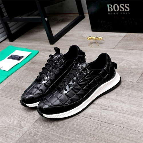 Boss Casual Shoes For Men #823766