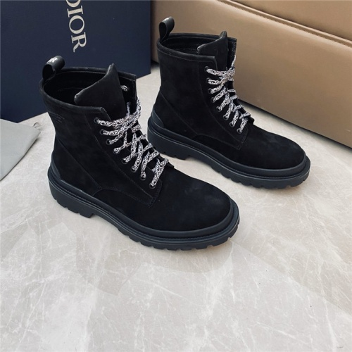 Christian Dior Boots For Men #823773