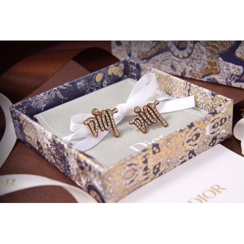 Christian Dior Earrings #823817