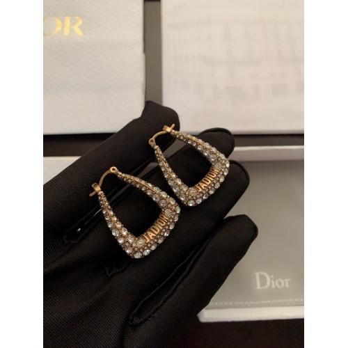 Christian Dior Earrings #823818
