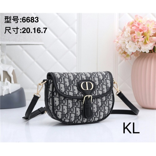Christian Dior Fashion Messenger Bags For Women #823845 $32.00, Wholesale Replica Christian Dior Messenger Bags