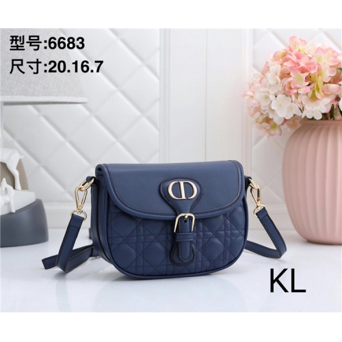 Christian Dior Fashion Messenger Bags For Women #823846