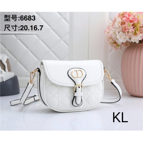 Christian Dior Fashion Messenger Bags For Women #823848 $32.00, Wholesale Replica Christian Dior Messenger Bags