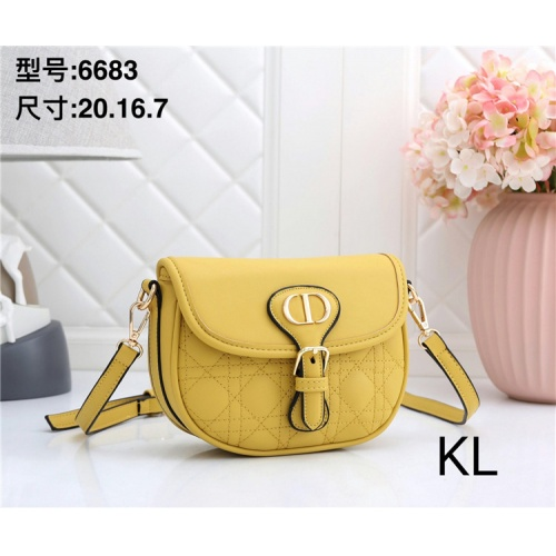 Christian Dior Fashion Messenger Bags For Women #823849 $32.00 USD, Wholesale Replica Christian Dior Messenger Bags