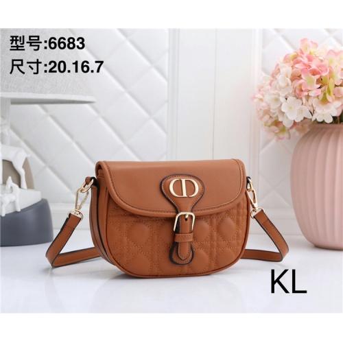 Christian Dior Fashion Messenger Bags For Women #823850