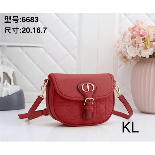 Christian Dior Fashion Messenger Bags For Women #823851 $32.00 USD, Wholesale Replica Christian Dior Messenger Bags