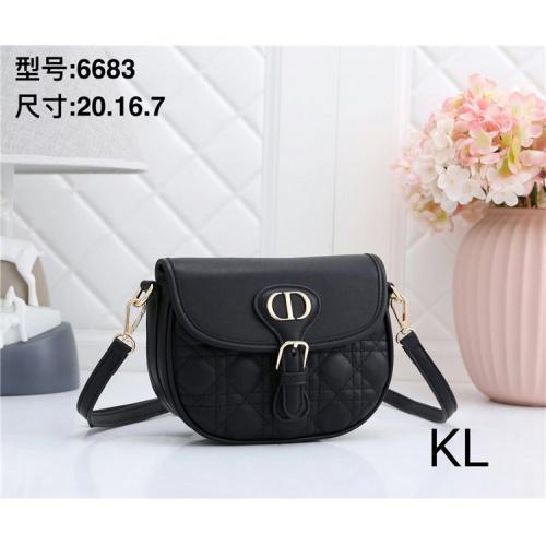Christian Dior Fashion Messenger Bags For Women #823852 $32.00 USD, Wholesale Replica Christian Dior Messenger Bags