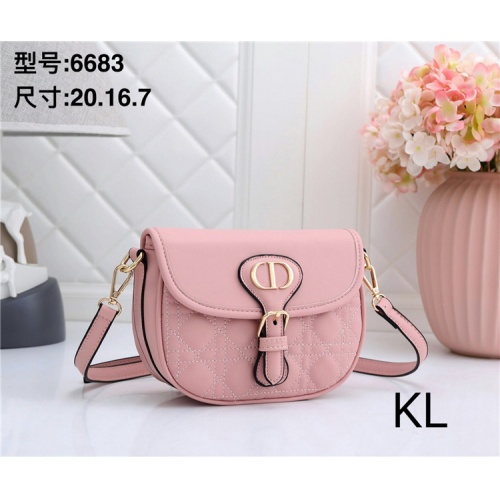 Christian Dior Fashion Messenger Bags For Women #823853 $32.00 USD, Wholesale Replica Christian Dior Messenger Bags