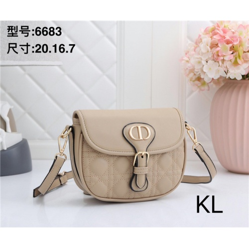 Christian Dior Fashion Messenger Bags For Women #823854 $32.00, Wholesale Replica Christian Dior Messenger Bags