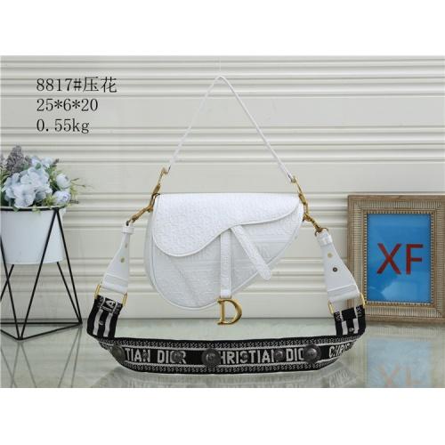 Christian Dior Fashion Messenger Bags For Women #823880 $35.00 USD, Wholesale Replica Christian Dior Messenger Bags