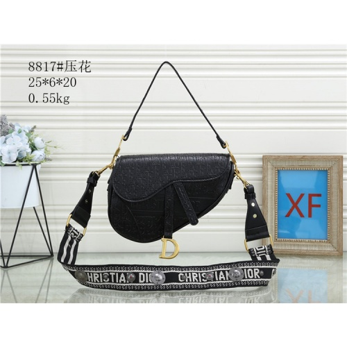 Christian Dior Fashion Messenger Bags For Women #823881 $35.00 USD, Wholesale Replica Christian Dior Messenger Bags