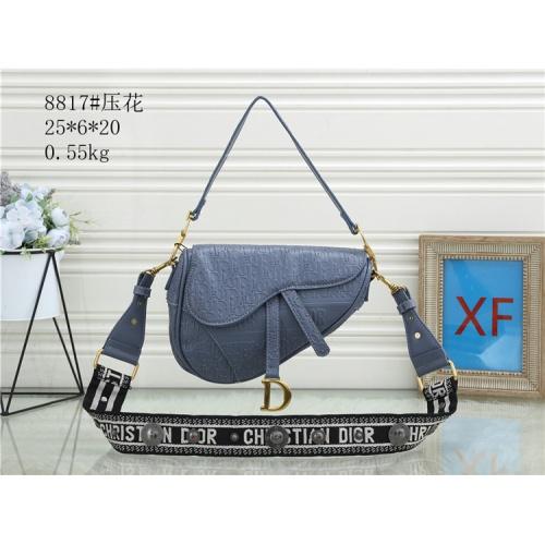 Christian Dior Fashion Messenger Bags For Women #823882