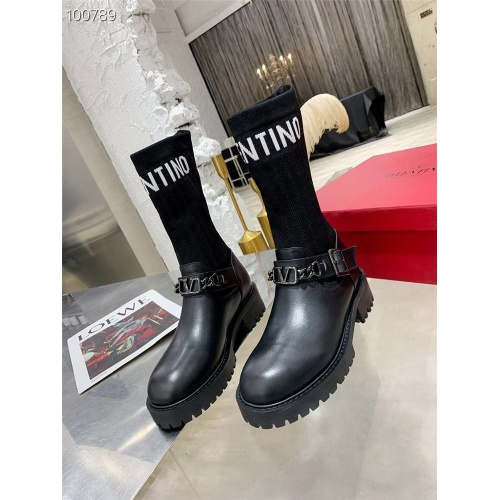Valentino Boots For Women #823924