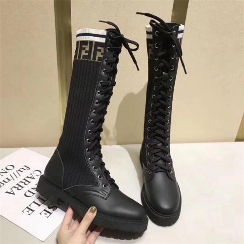 Fendi Boots For Women #823933