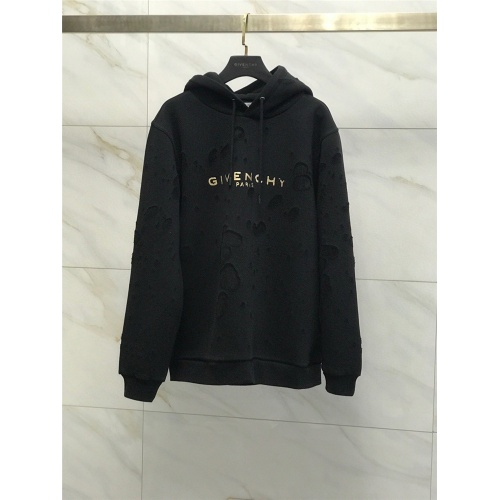 Givenchy Hoodies Long Sleeved Hat For Unisex #824075