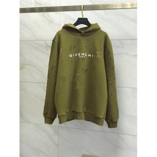 Givenchy Hoodies Long Sleeved Hat For Unisex #824077