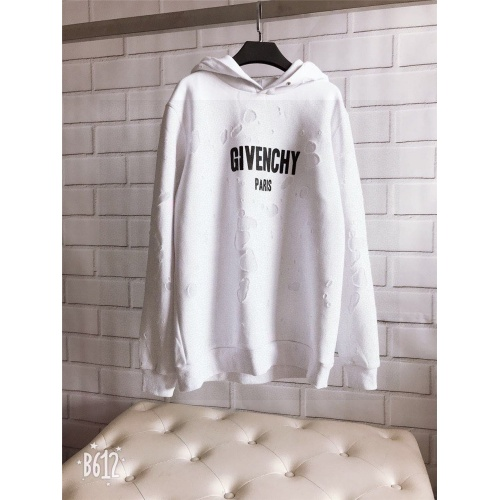 Givenchy Hoodies Long Sleeved Hat For Unisex #824078