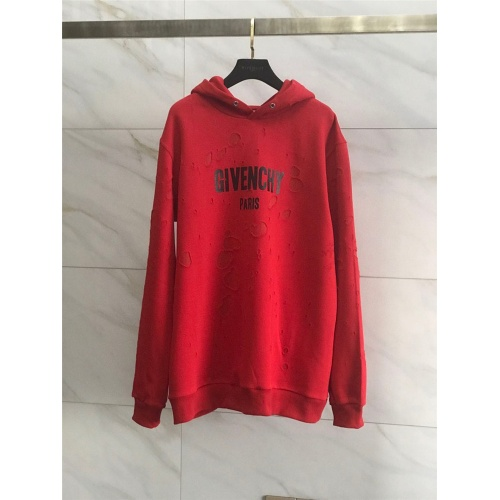 Givenchy Hoodies Long Sleeved Hat For Unisex #824079